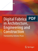Luca Caneparo (Auth.)-Digital Fabrication in Architecture, Engineering and Construction-Springer Netherlands (2014)