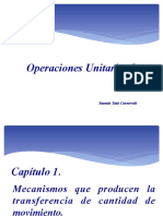 operacion unitaria 1