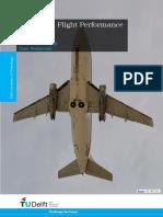 Horizontal Flight Performance - Jet Aircraft