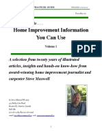 A Comprehensive Guide to Home Improvement