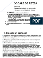 6-Protocoale de Retea