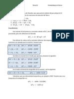 Pirometalurgia DIAGRAMA DE CHAUDRON