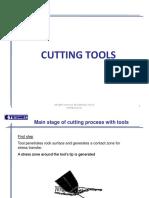 8.Cutting Tool
