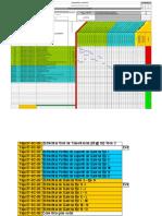 Matriz de Calidad (IQ%) Paq-03