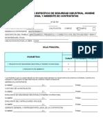 02 Formato Evaluación de Pesha Data Power Nov 2015. Ambiente