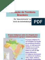 02. Formação Do Território Brasileiro.2017