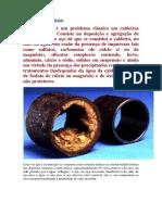 Incrustação em Caldeiras.pdf