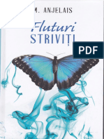 M.anjelais - Fluturi Striviti