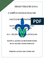 JEFE DE COMPRAS