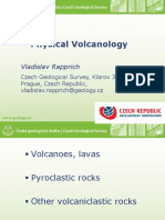 Volcanology 1