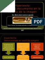 Hipertexto Cultura