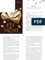 FLY BY NIGHT Chapter Excerpt