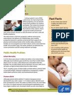 Aag Infant Health