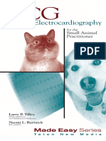 ECG for the Small Animal Practitioner.pdf