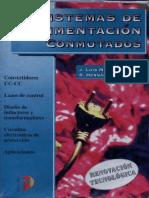 Muñoz Saez Y Hernandez Gonzalez - Sistemas de Alimentacion Conmutados