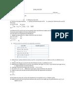 eavluavion PROGRESIONES-ARITMETICAS21232