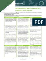 F-Plano de Desenvolvimento Pessoal Escutista-Candidato a Dirigente