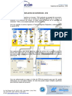 2.- Manejo de  Estacion Total Topcon Replanteo Superficies DTM.pdf