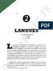 Langues   Integrerhec.fr