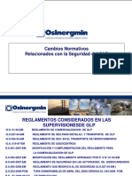 3. Seguridad en Instalaciones de Glp-Ing.pedro Ordaya 1