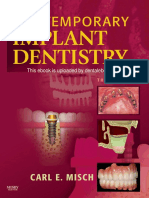 Contemporary Implant Dentistry - 3rd.ed