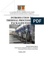 Introduction Thermal Processing-1