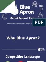 blue apron final presentation
