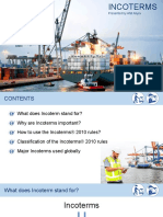 INCOTERMS