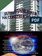 Sustentabilidade Na Constru__o Civil