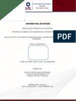 PROYECTO ESTADÍSTICA Parcial 2.doc