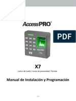 MANUAL X7 AccessPRO Español.pdf