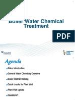Water Boiler Presentation
