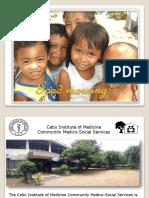 Stories of Special Children, Paknaan, Mandaue, Cebu