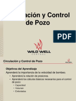 Circulation and Well Control Esp