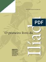 O primeiro Livro da iliada.pdf