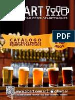 Catalogo 2017 - CIBART