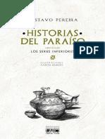 Historias Del Paraiso Tomo II