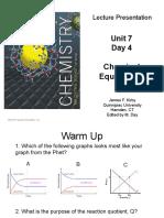 unit7-day 4- complexionformation-lechatlier