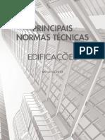 Principais Normas Técnicas - Edificações -