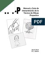 Manual Resumen HTP