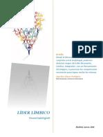 2016 e Book El Lider Limbico_una Mirada Desde La Neurografologia
