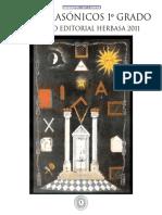CatalogoHerbasa Libros Masónicos 1er Grado Web.pdf