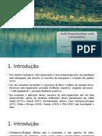 Jhean Felipe - EACH USP - Complexidade