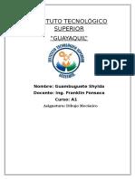 Formato de Informes Autoguardado