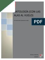 Antología Revista Digital Febrero Marzo