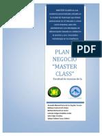 1-Masterclass - Fca (30 Julio)