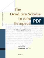 Devorah Dimant - The Dead Sea Scrolls in Scholarly Perspective [2012][A].pdf