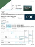 GREY SHARK - Ship Detail - Sea-web