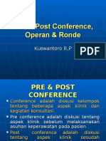 Operan,Conference,Ronde