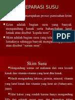 Susu Separasi (5)